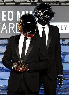 Daft Punk - 2013 VMAs