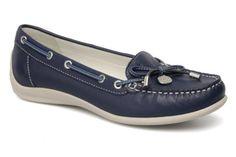 Chaussures GEOX - D YUKI A @ Sarenza.com