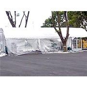 Excellence Canvas Trading Tentages Canvas are sturdy built with strong steel poles, waterproof material and available in different types according to your needs.