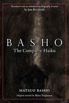 Haikus by M. Basho ❤ Just ordered this.