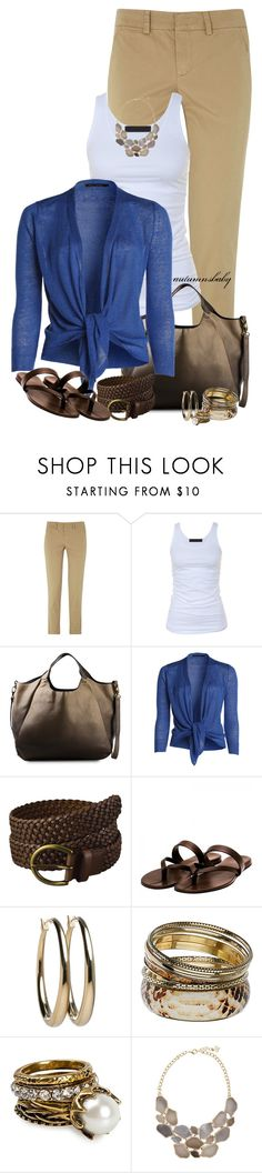 """""""Untitled #1302"""" by autumnsbaby ❤ liked on Polyvore featuring Vince, Tusnelda Bloch, Pieces, NIC+ZOE, Uniqlo, Carritz, Brooks Brothers, Wallis, NLY Accessories and BCBGMAXAZRIA"""