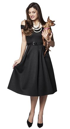 Mary, is looking 50s Look, Get The Look, Xmas, Vintage, Collection, Style, Fashion, Swag, Moda