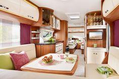 PREMIUM - Hobby Caravan