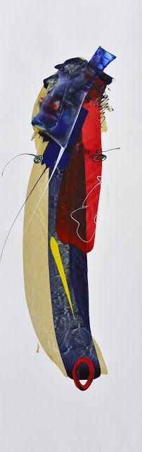 L'arte di Vittorio Amadio: I nomi del passato, del presente e [forse] del futuro: Francassone