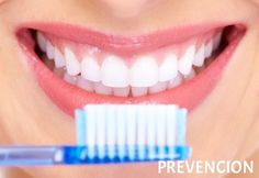 PREVENCIÓN: - CHECK UP DENTAL - LIMPIEZA DENTAL - AEROPULIDO DENTAL - TEST DE HALITOSIS