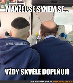 Manžel se synem se… Funny Images, Funny Pictures, Best Memes, Dreamworks, Motto, I Laughed, Laughter, Haha, Jokes