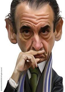 FijARTE: Pablo Rosendo caricaturas
