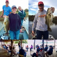 1st annual Comanche Star Ranch membership BBQ...can't beat friends, family and fishing! Texas Pro Lake Management knows how to grow-em. #reelbiology #bassfishing #repel #mercurymarine #duckettfishing