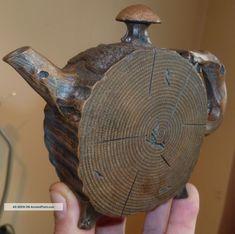 Chinese Yixing style teapot