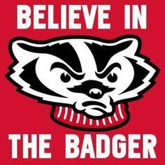 NCAA University of Wisconsin Badgers Mascot Novelty Logo Shaped Area Rug Wisconsin Badgers Football, Badger Sports, Logo Shapes, Team Mascots, Nylon Carpet, University Of Wisconsin, University Logo, Bucky, Art