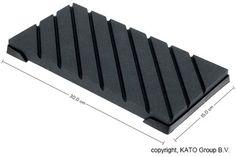 Naniwa flattening block, grain 220, A120