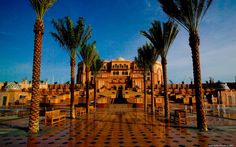 Abu Dhabi city desktop wallpapers HD and wide wallpapers