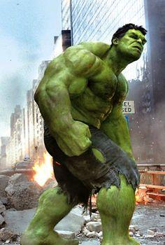 The hulk. the hulk avengers fan art Marvel Dc Comics, Hulk Marvel, Hulk Comic, Hulk Avengers, Marvel Heroes, Bruce Banner Avengers, Marvel Room, Marvel Art, Arte Do Hulk