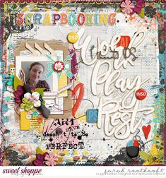 Credits:  - Addicted To DigiScrap - Studio Basic Designs, Two Tiny Turtles & River Rose  http://www.sweetshoppedesigns.com/sweetshoppe/product.php?productid=38647&cat=986&page=1