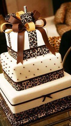 Wedding cake???!