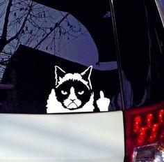 Funny-Grumpy-Cat-For-JDM-Auto-Car-Bumper-Window-Vinyl-Decal-Sticker-Decals-D-IAC