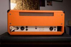 Matamp Gt 100 Bj. 1972 Vintage Orange Gt100 in Nürnberg - Mitte | Musikinstrumente und Zubehör gebraucht kaufen | eBay Kleinanzeigen