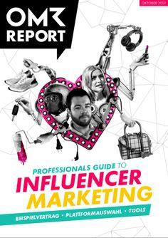 Wirf einen Blick in unseren 92 Seiten starken Influencer Report und finde Antworten auf deine Fragen rund um das Thema Influencer Marketing:   Wie baue ich eine erfolgreiche Influencer-Kampagne? Wie identifiziere ich Fake Influencer? Wie finde ich den richtigen Kooperationspartner? Was muss ich beim Influencer Marketing juristisch beachten? Und welche ist die beste Plattform für meine Nische, um eine Influencer-Kampagne zu starten? Influencer Marketing, Marketing Report, Comic Books, Social Media, Comics, Platform, Round Round, Cartoons, Social Networks