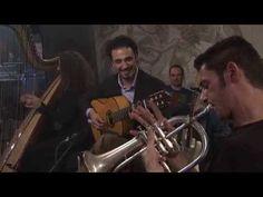 MISTY (LIVE) Herbert Pixner Projekt   Pixners BACKstage 2015 - YouTube