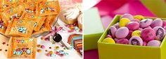 Já imaginou ter M&M's personalizados com as suas cores preferidas, com frases e imagens que você quiser e ainda com várias opções de embalagens fofas? Tudo isso é possível no site É…