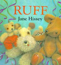 Oh, Ruff- you are such a good dog! Jane Hissey's books are beautifully written and illustrated and beg to be read over and over again. Bear Toy, Teddy Bear, Practical Jokes, Airedale Terrier, Web Design Services, Best Dogs, Childrens Books, Good Books, Cool Pictures