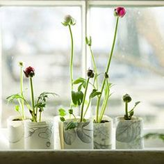 Terrain Dig into Spring Festival: Kids Seed Starting #shopterrain