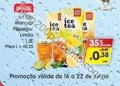 Quase um L8P1 MINIPREÇO até 22 junho - Ice Tea ! - http://parapoupar.com/quase-um-l8p1-minipreco-ate-22-junho-ice-tea/