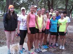 2013 National Running Day! #nationalrunningday