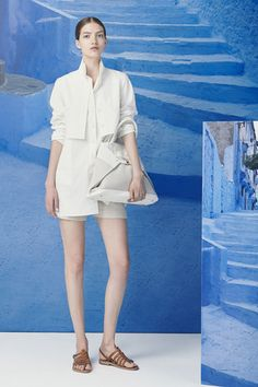 Akris Resort 2015 Collection on Style.com: Runway Review