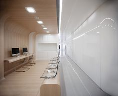 Dental Office / Estudio Arquitectura Hago -Malaga, Andalusia, Spain