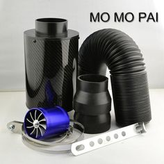 2019 hot Universal Racing Cold Feed Induction Kit & Carbon Fibre Air Intake Filter Box with fan to improve power. Subcategory: Auto Replacement Parts. Car Air Filter, Honda, Kit Cars, Carbon Fiber, Call Center, Racing, Sport, Induction, Style