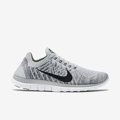 Nike Free 4.0 Flyknit Women's Running Shoe. Nike Store