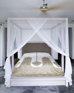 Piet Boon Styling by Karin Meyn | Oriental bedroom