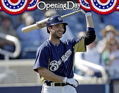 The Official Site of The Milwaukee Brewers | brewers.com: Homepage