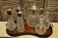 decanters http://info90077.wix.com/dd-antiques