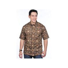 Dunia Fashion - Baju Batik Pria 2065