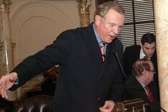 Lesniak Animal Cruelty Bills Approved By Full Senate – A pair of bills sponsored by Senator Raymond J. Lesniak which would crack down on the illegal trade of tigers and prohibit inhumane 'gestation crates' which restrict pigs' freedom of movement was approved by the Senate today. To read more, click here: http://www.njsendems.com/release.asp?rid=4522