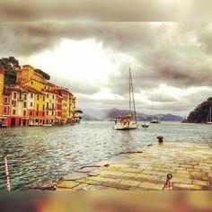Portofino - Pearl of Liguria?  #Italy #Liguria by easyhiker