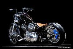 speedking sportster 883