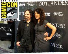 Bear McCreary's ComicCon 2014 Highlights