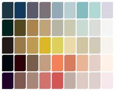 Neutros y pasteles paleta color pinterest interiores - Paleta de colores neutros ...