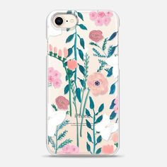Casetify iPhone 8 Plus Snap Case - Meadow by Chloe Hall
