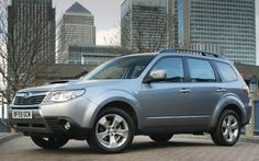 Subaru Forester MkIII    Position last year: First time in Driver Power survey    Year: 2008-present    Score: 87.94 per cent