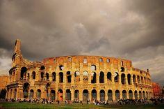 Rome, Italy #travel #Rome #Italy