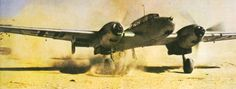 The Messerschmitt Bf 110 was an aircraft of very mixed fortunes.It has often been criticized for its failure during the Battle of Britain,while its successes in other fields have been largely ignored.Yet,this aircraft that did not match up to Luftwaffe expectations,managed to serve Germany throughout the Second World War in long-range escort fighter, fighter-bomber, reconnaissance, ground attack and night fighter roles.