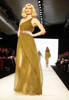 Golden Girl - Lisa Ho Australia