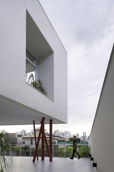 Galeria de Residência JP+C / Zargos Arquitetos - 8