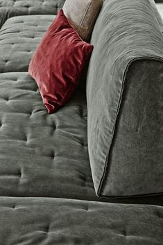 #Ditre #DitreSofa   Sofaprogramm Electico