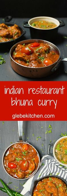 restaurant bhuna curry Indian restaurant bhuna curry is a thick curry loaded with tomato, spices and onions.Indian restaurant bhuna curry is a thick curry loaded with tomato, spices and onions. India Food, Pakistan Food, India India, Indian Food Recipes, Asian Recipes, Tandoori Masala, Paneer Tikka, Indian Chicken, Curry Dishes