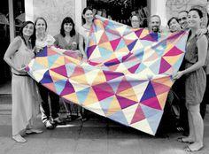blackoveja : YARN AND FABRIC SHOP IN MADRID
